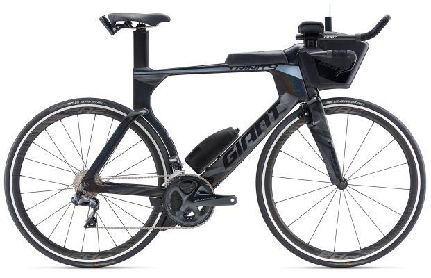 Giant Trinity Advanced Pro 1 Bici Da Corsa Bici Strada Bici Strada